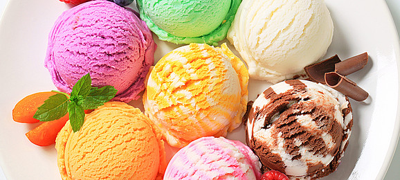 Dessert Ice Cream Balls Background Banner, Dessert, Ice Cream, Ball, Background Image - Ice Cream Background, Transparent background PNG HD thumbnail