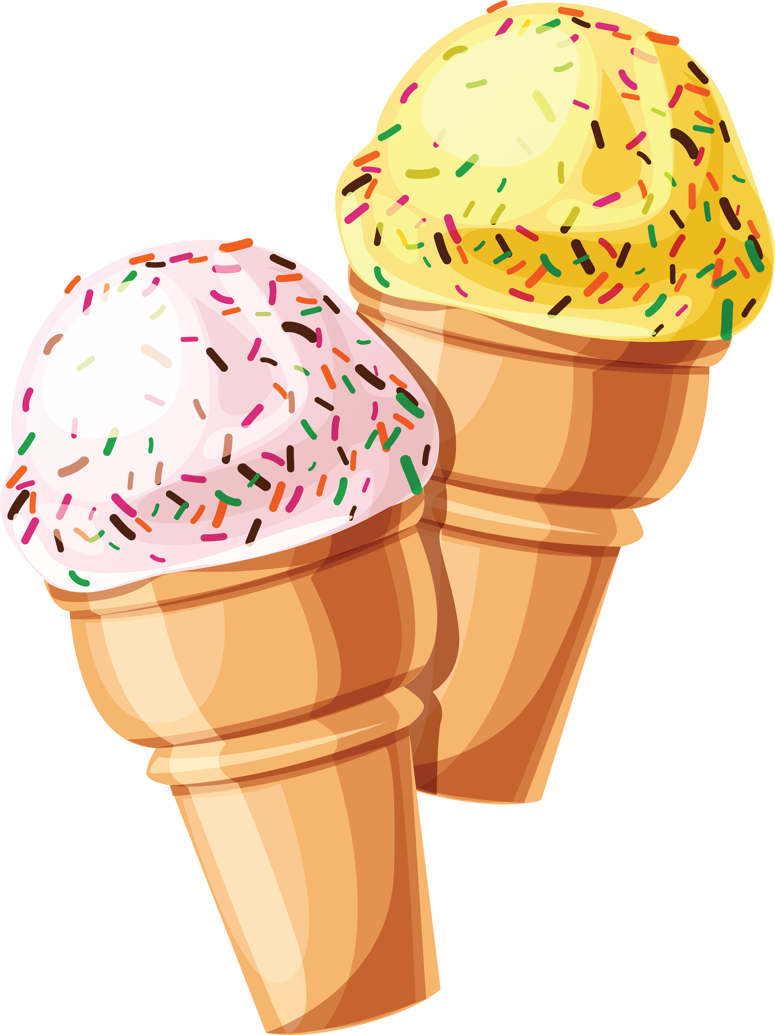 Download - Ice Cream Background, Transparent background PNG HD thumbnail