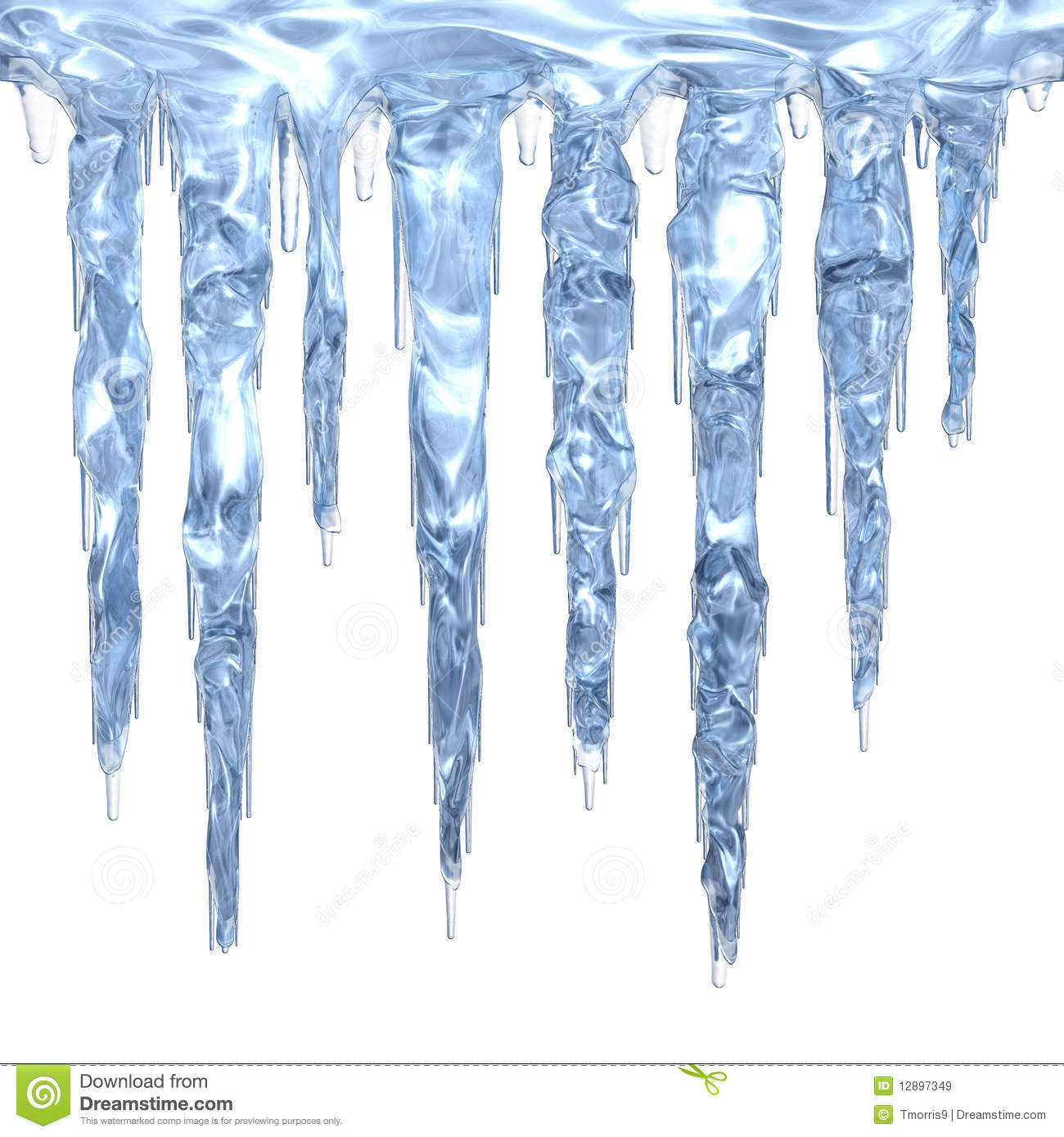 Icicle Png - Icicle, Transparent background PNG HD thumbnail