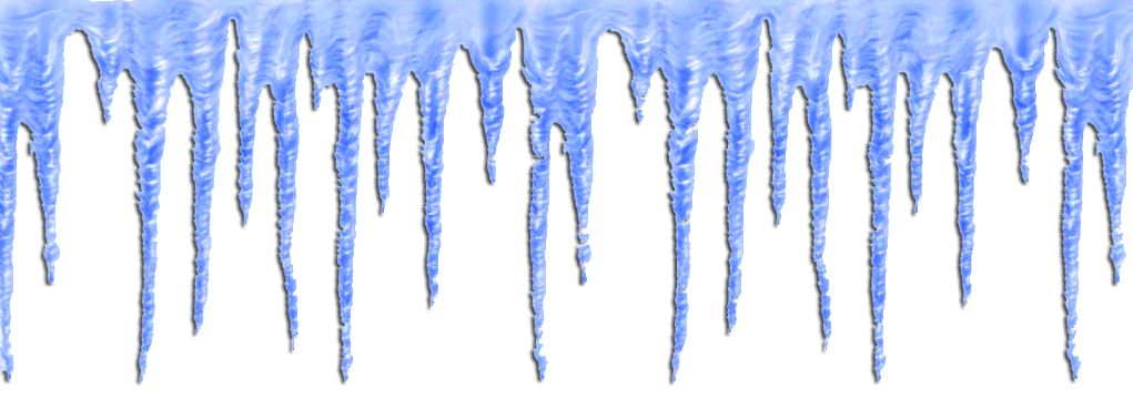 Icicles Png Image - Icicle Border, Transparent background PNG HD thumbnail