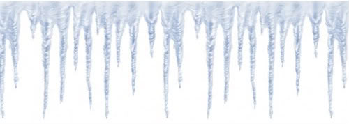 Image Gallery: Icicle Border. 1 / 20 - Icicle Border, Transparent background PNG HD thumbnail