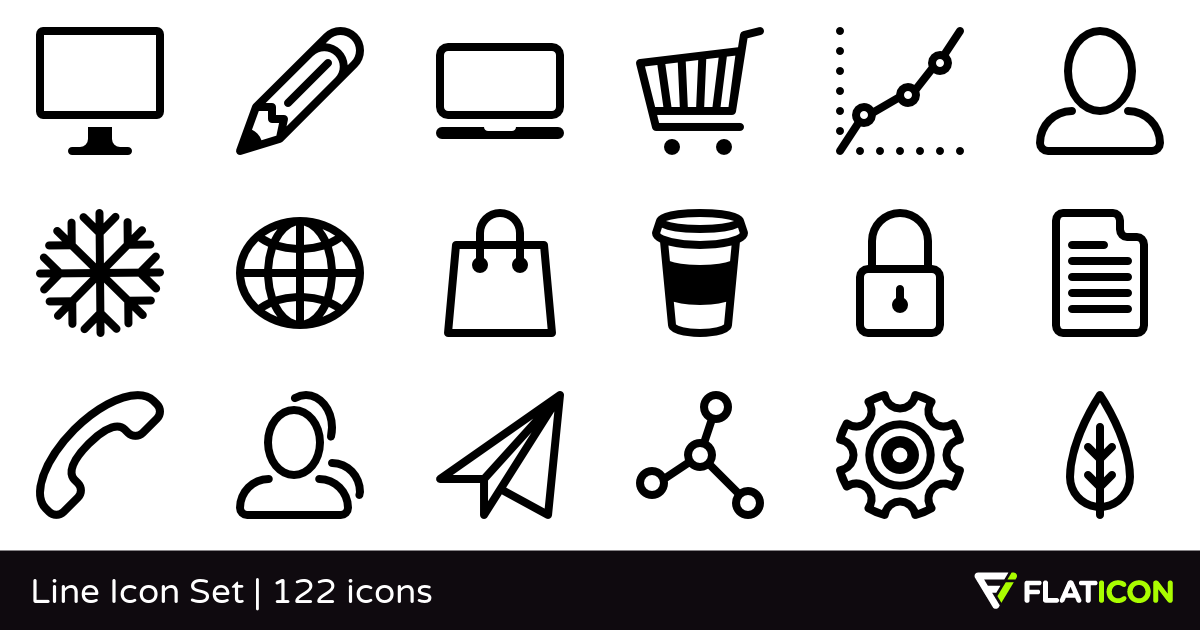 Icon Set Png Hdpng.com 1200 - Icon Set, Transparent background PNG HD thumbnail