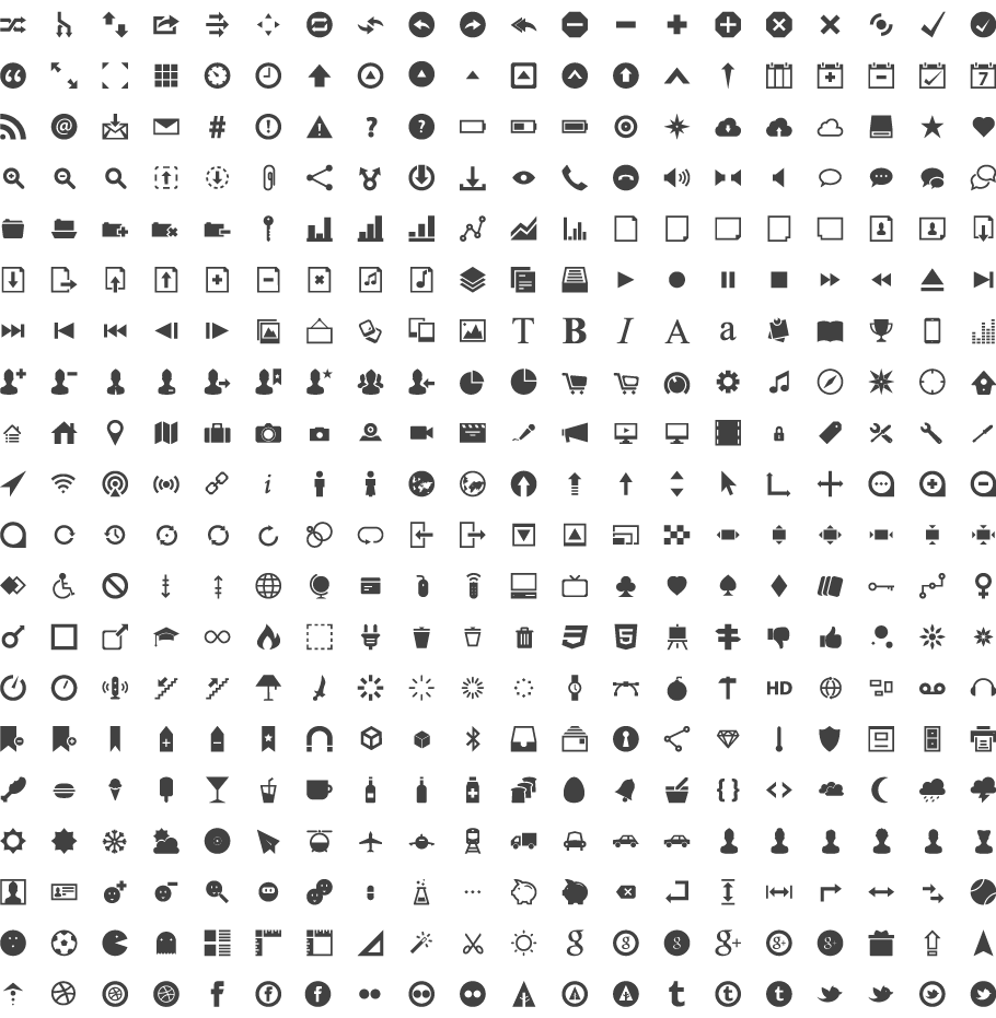 Xoo Plate :: 400 Amazing Pyconic Pixel Icons Pack Png   400 Glyph Style Designer Pyconic Icons Pack In Png - Icon Set, Transparent background PNG HD thumbnail