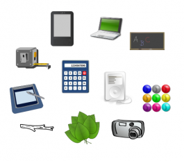 Image For 1.3.png - Ict Tools, Transparent background PNG HD thumbnail