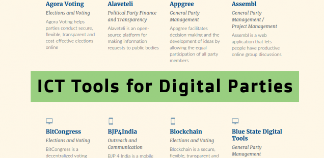 List Of Resources For Digital Party And Parties Like The Pirate Party That Needs Ict Tools - Ict Tools, Transparent background PNG HD thumbnail