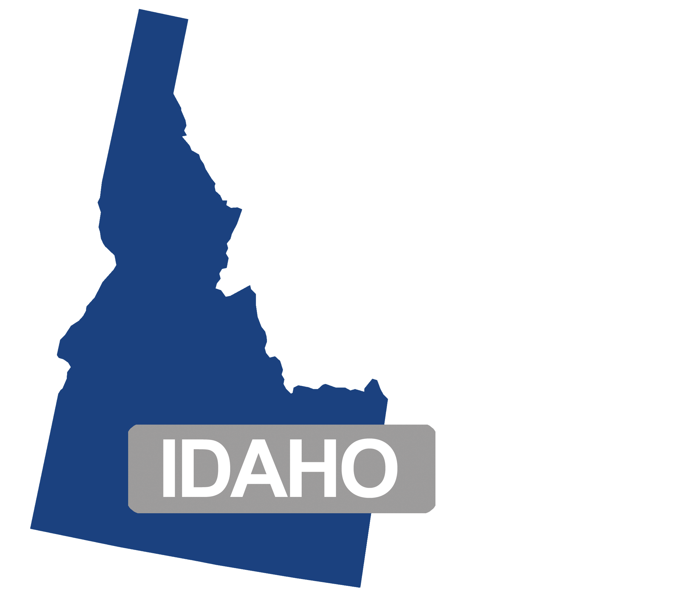 . Hdpng.com Idaho Falls Hosts The 2014 National Federation Of The Blind Of Idaho State Convention - Idaho, Transparent background PNG HD thumbnail