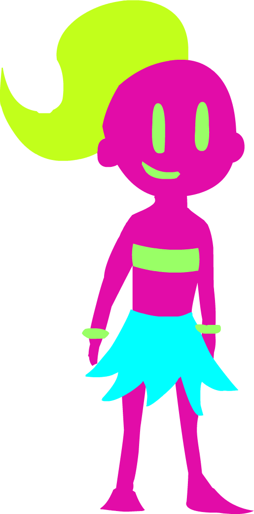 Lucky Idle.png - Idle, Transparent background PNG HD thumbnail