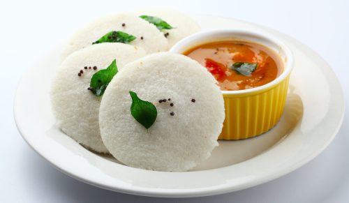 Get Some Vindaloo And Some Sanna. Sanna Works Like A Sponge, Soaking Up All The Tangy And Spicy Vindaloo Curry. Itu0027S Hearty And Absolutely Delicious. - Idli, Transparent background PNG HD thumbnail