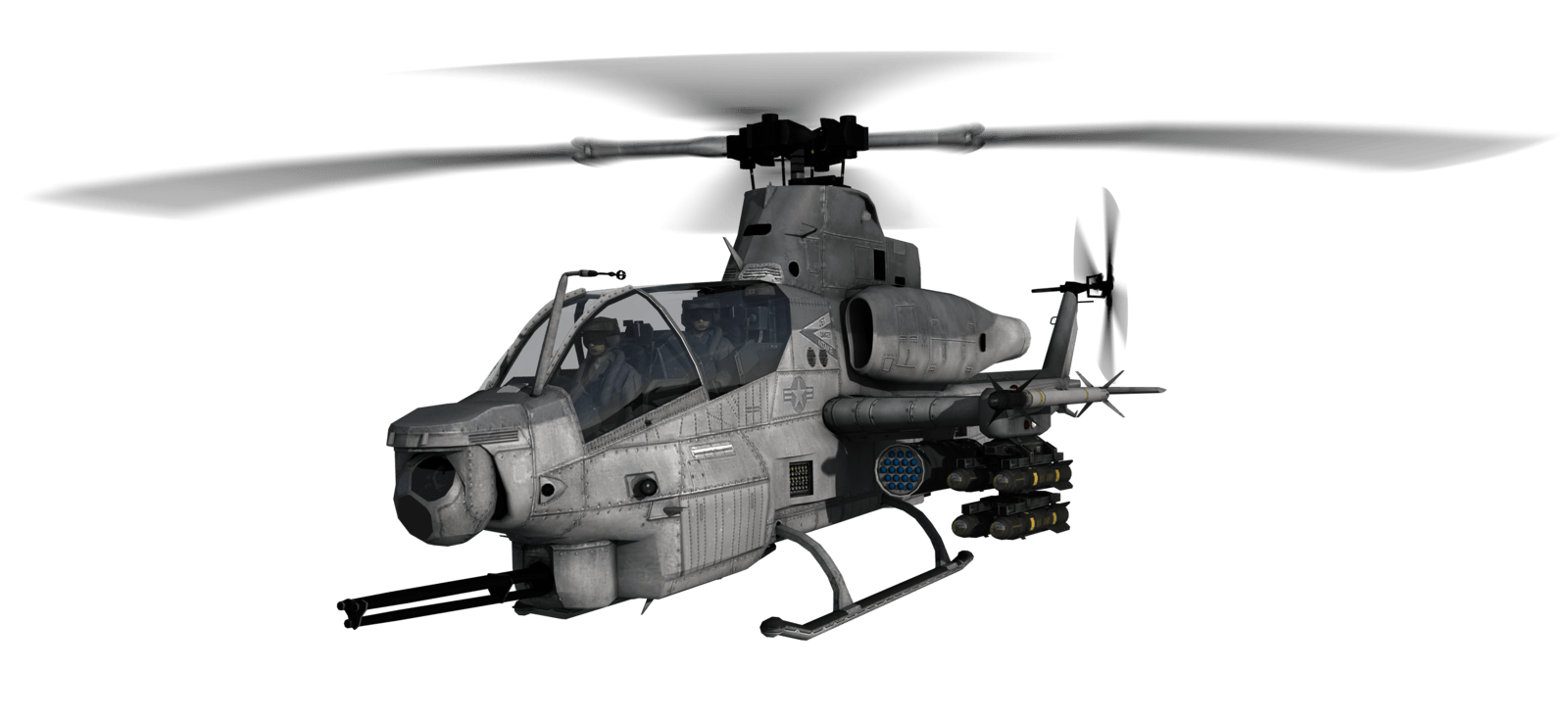 Illustration Army Helicopter - Army Helicopter, Transparent background PNG HD thumbnail
