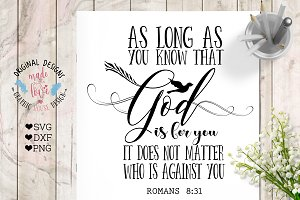 God Is For You Hdpng.com  - Ilong, Transparent background PNG HD thumbnail