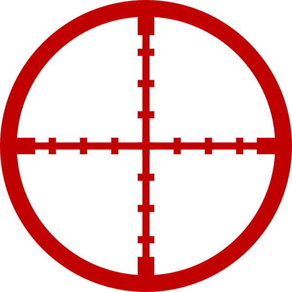 Image   Target Lock Technique.png | Naruto Fanon Wiki | Fandom Powered By Wikia - Target, Transparent background PNG HD thumbnail