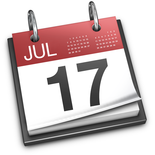Download Dates In Ical Format - Important Dates, Transparent background PNG HD thumbnail