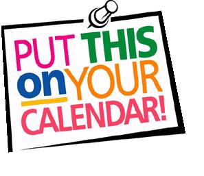 Important Dates. Caledar2.png - Important Dates, Transparent background PNG HD thumbnail