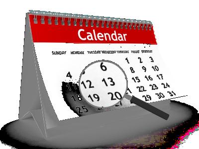 Important Dates.png Hdpng.com  - Important Dates, Transparent background PNG HD thumbnail