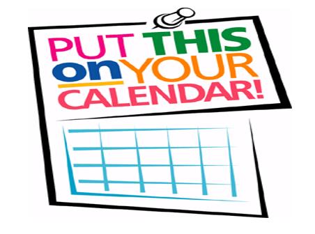 Picture - Important Dates, Transparent background PNG HD thumbnail