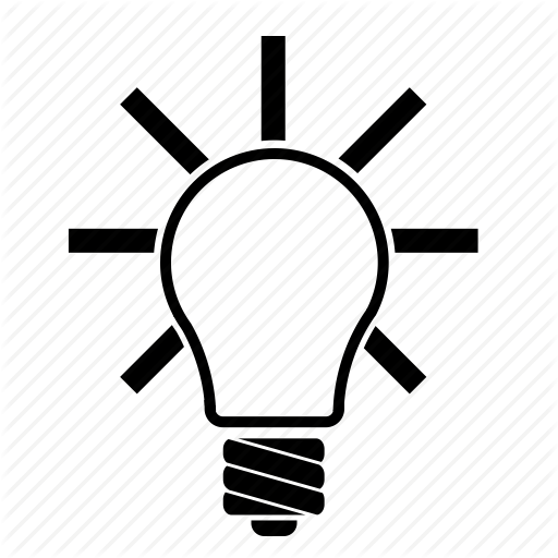 Innovation Icon - Innovation, Transparent background PNG HD thumbnail