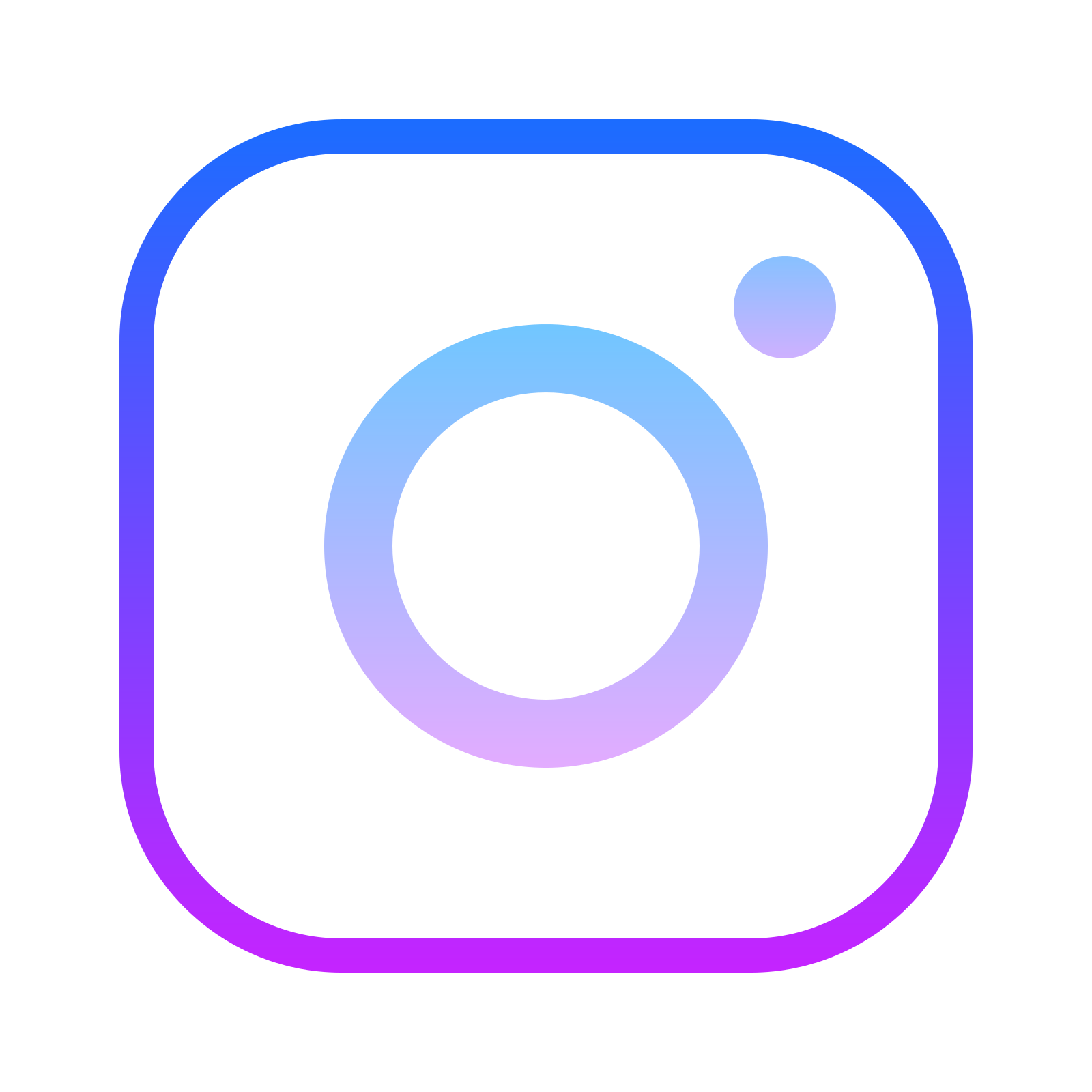 Instagram Icon Png - Instagram Icon. Png 50 Px, Transparent background PNG HD thumbnail