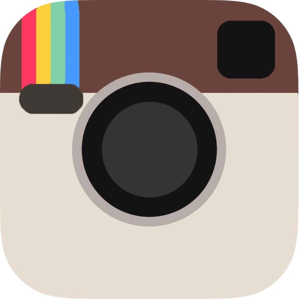 Instagram Png Clipart Png Image - Instagram, Transparent background PNG HD thumbnail