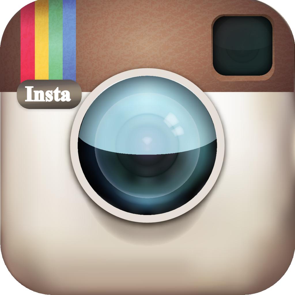 Instagram Png Hd Png Image - Instagram, Transparent background PNG HD thumbnail