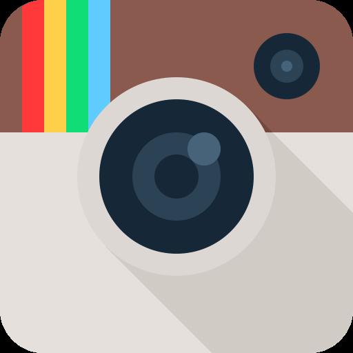 Instagram Png Logo - Instagram, Transparent background PNG HD thumbnail