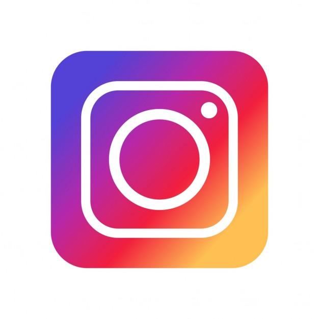 Instagram Vector PNG