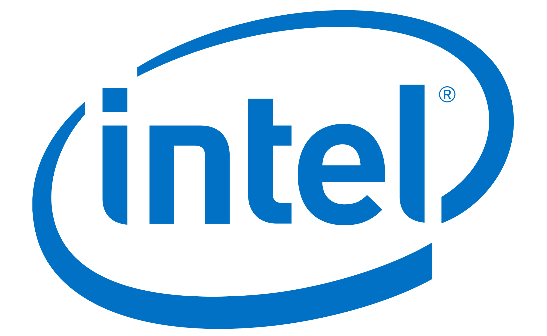 Intel Logotype Png Hdpng.com 3000 - Intel type, Transparent background PNG HD thumbnail