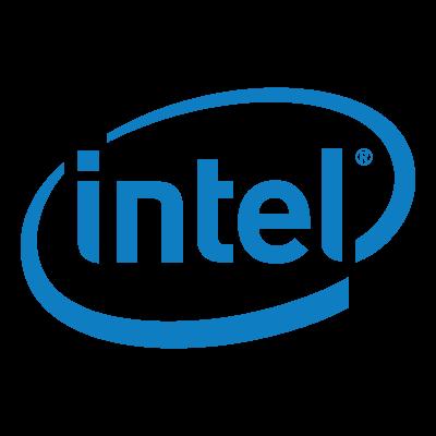 Intel Logo Vector (.ai) - Intel type, Transparent background PNG HD thumbnail