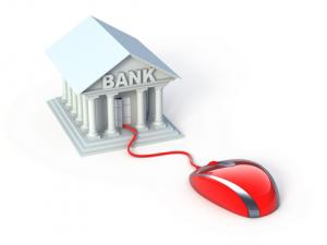 Internet Banking - Online Banking, Transparent background PNG HD thumbnail