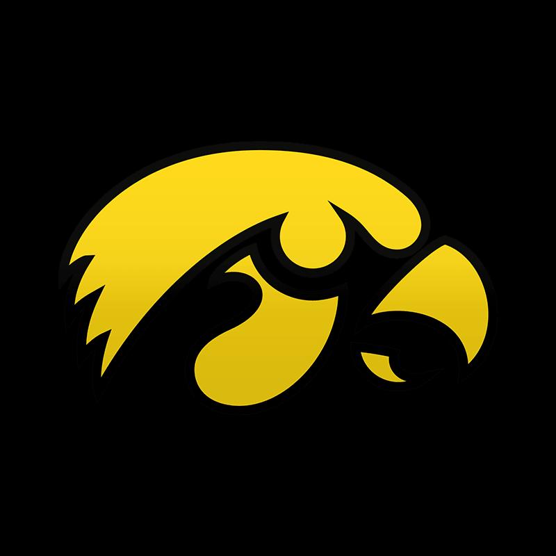 Game 4: @ Iowa Hawkeyes. U201C - Iowa Hawkeye, Transparent background PNG HD thumbnail