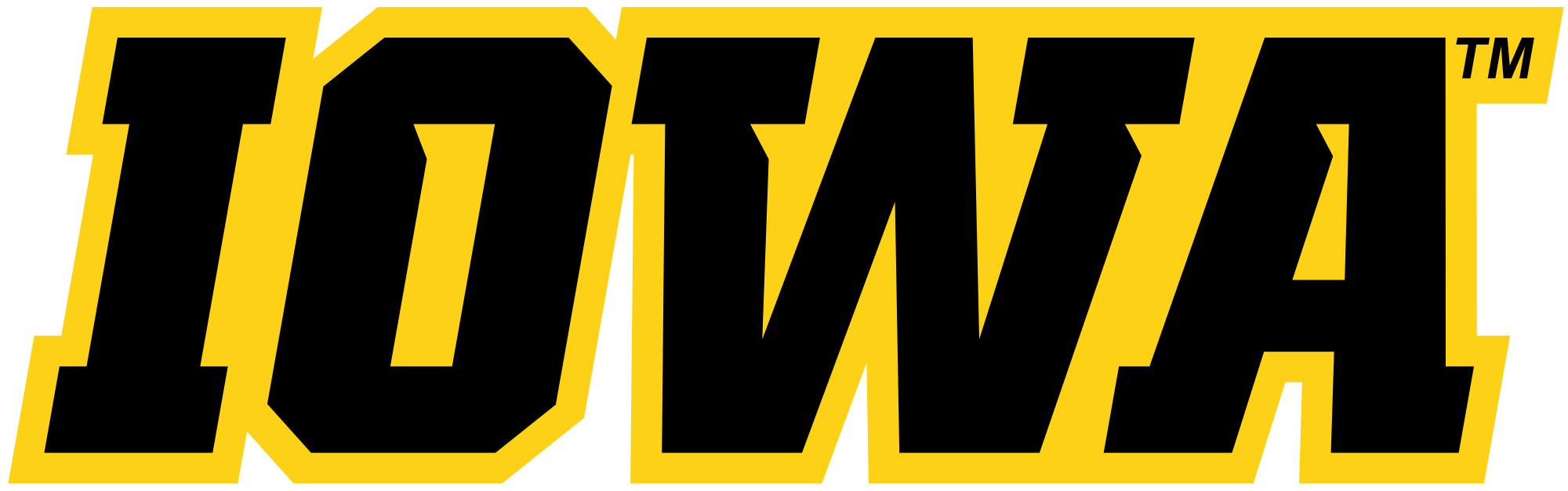 Open Hdpng.com  - Iowa Hawkeye, Transparent background PNG HD thumbnail