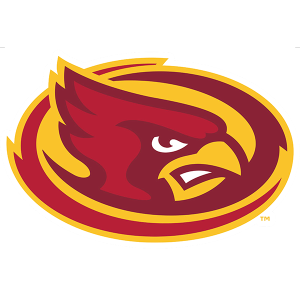 Iowa State Cyclones Png Hdpng.com 300 - Iowa State Cyclones, Transparent background PNG HD thumbnail