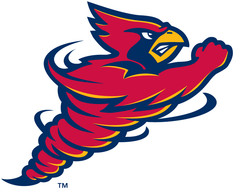 Iowa State Cyclones Alternate Logo On Chris Creameru0027S Sports Logos Page   Sportslogos. A Virtual Museum Of Sports Logos, Uniforms And Historical Items. - Iowa State Cyclones, Transparent background PNG HD thumbnail
