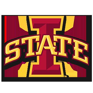 Iowa State Football Logo - Iowa State Cyclones, Transparent background PNG HD thumbnail