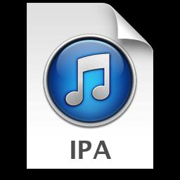 Ipa File Format - Ipa, Transparent background PNG HD thumbnail