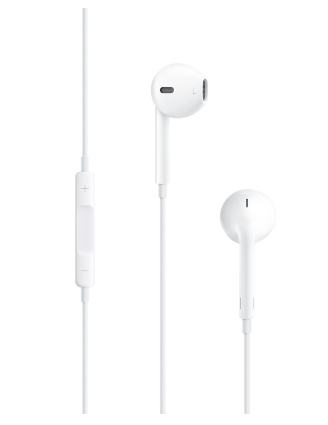 Ipod And Headphones Png - Earpods, Transparent background PNG HD thumbnail