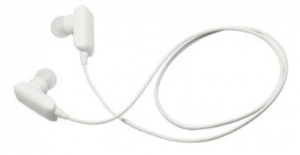 Ipod And Headphones Png - Smallest Bluetooth Earbuds, Transparent background PNG HD thumbnail