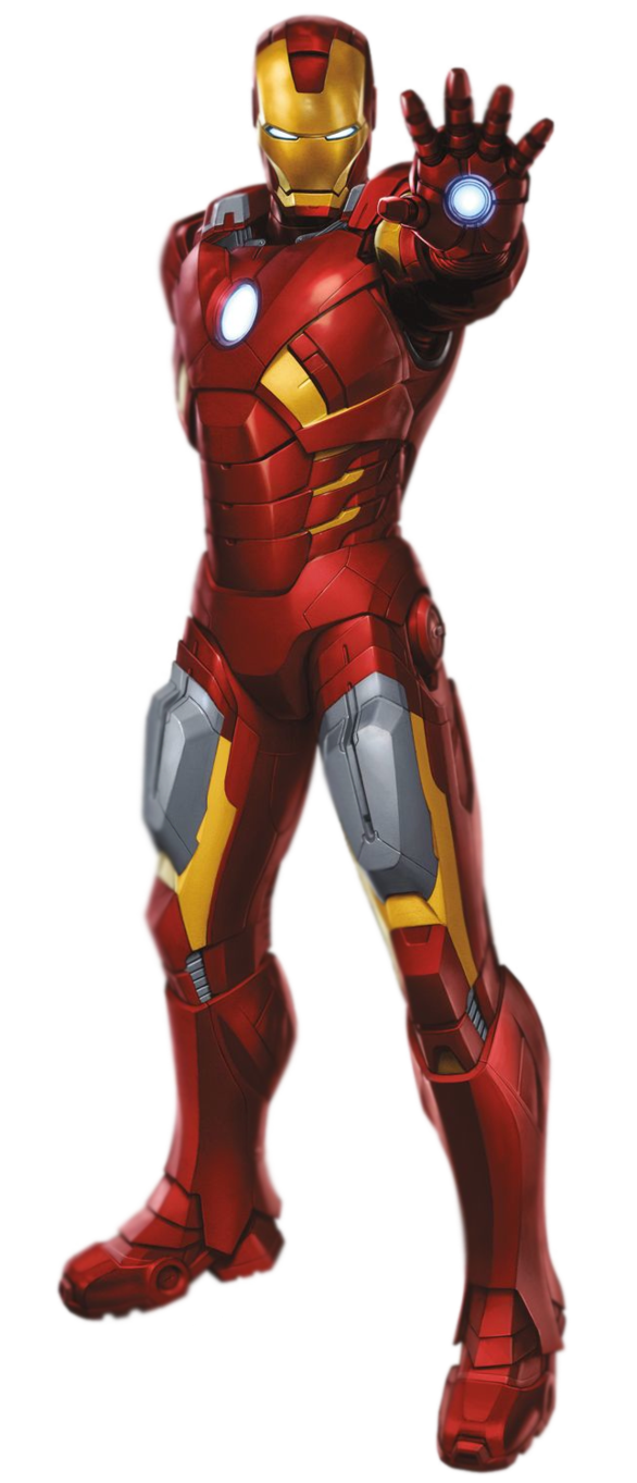 Iron Man Png Image #13113 - Iron Man, Transparent background PNG HD thumbnail