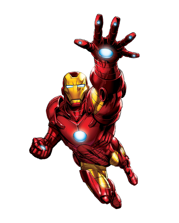 Iron Man Png Image #13123 - Iron Man, Transparent background PNG HD thumbnail