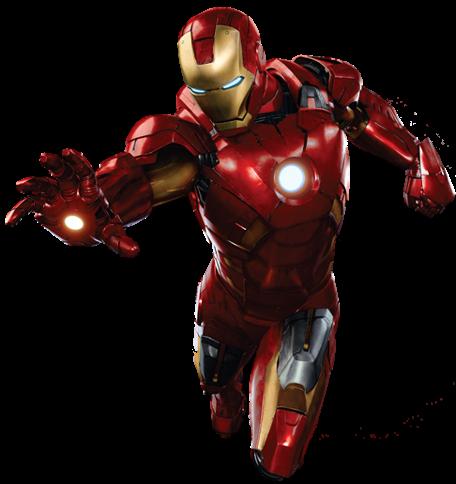 Iron Man Png Transparent Image - Iron Man, Transparent background PNG HD thumbnail