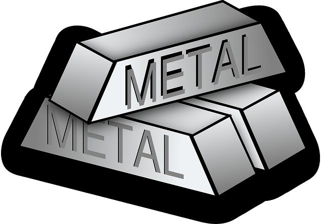 Iron Metal PNG