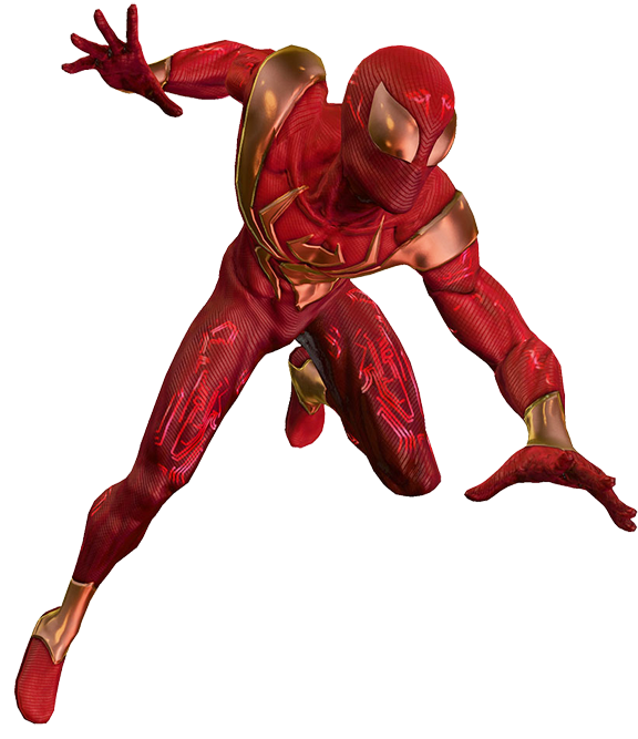 Iron Spiderman Png - Iron Spiderman Png Free Download, Transparent background PNG HD thumbnail
