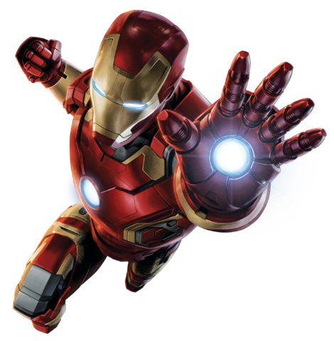 Ironman Png - Iron Man, Transparent background PNG HD thumbnail