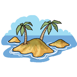 Island Png - Island, Transparent background PNG HD thumbnail