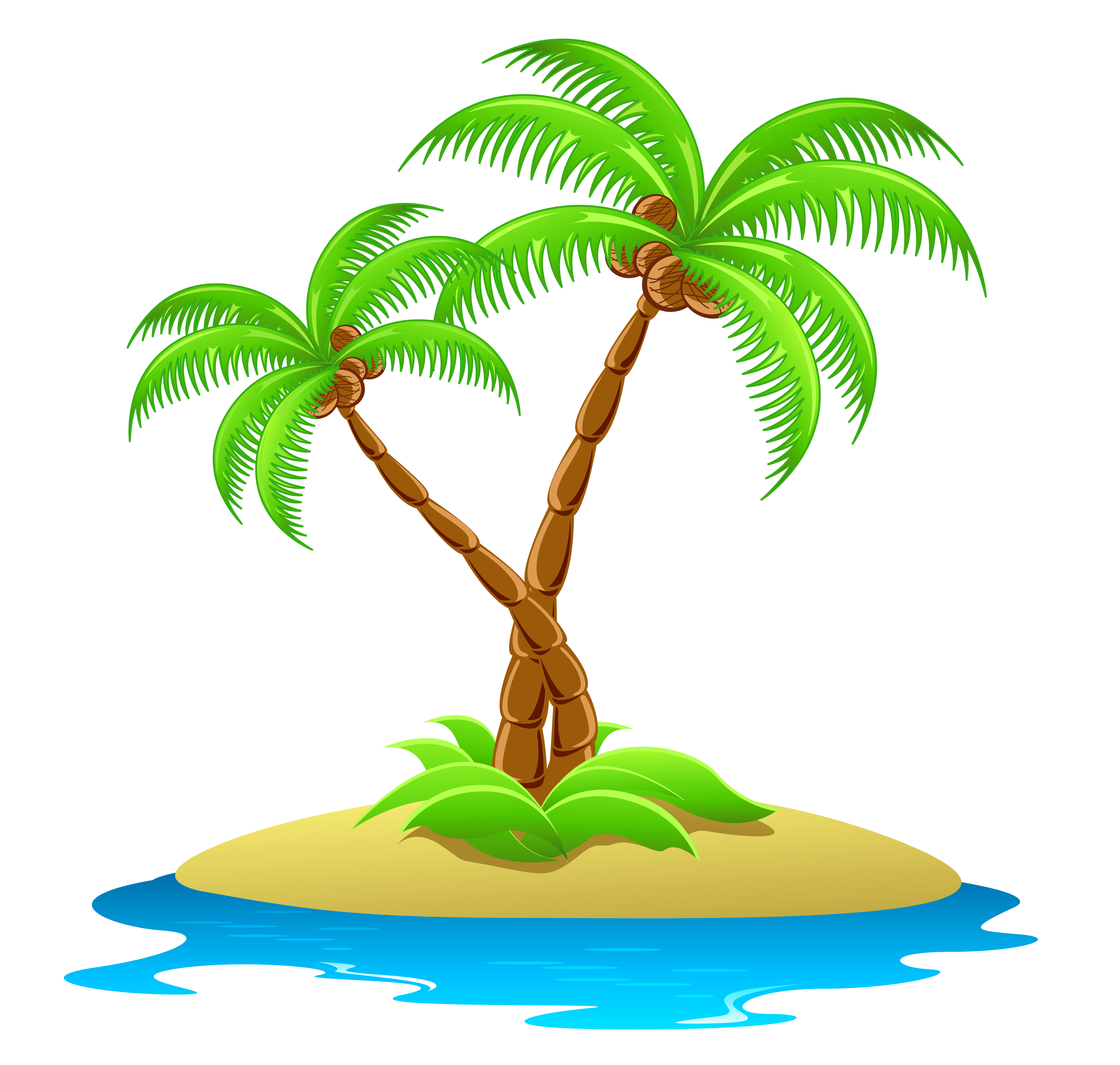 Island Png Clipart - Island, Transparent background PNG HD thumbnail