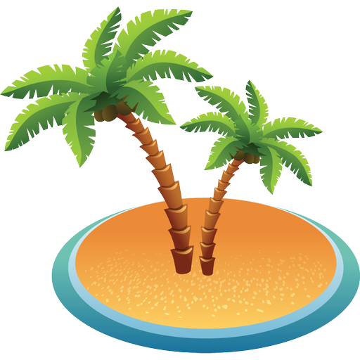 Island Png Hd Png Image - Island, Transparent background PNG HD thumbnail