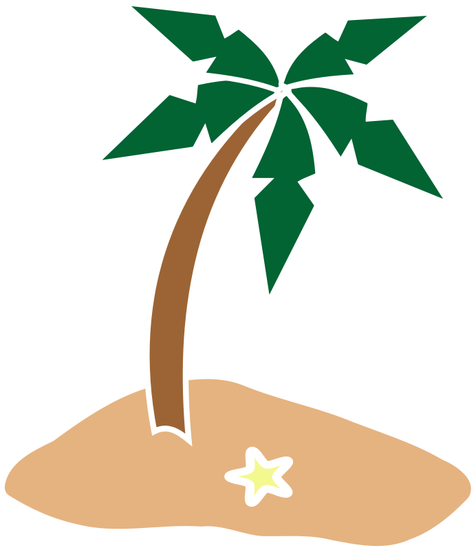 Island Png Pic Png Image - Island, Transparent background PNG HD thumbnail
