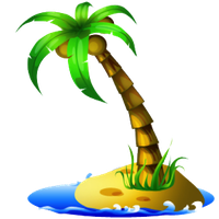 Island Png Picture Png Image - Island, Transparent background PNG HD thumbnail