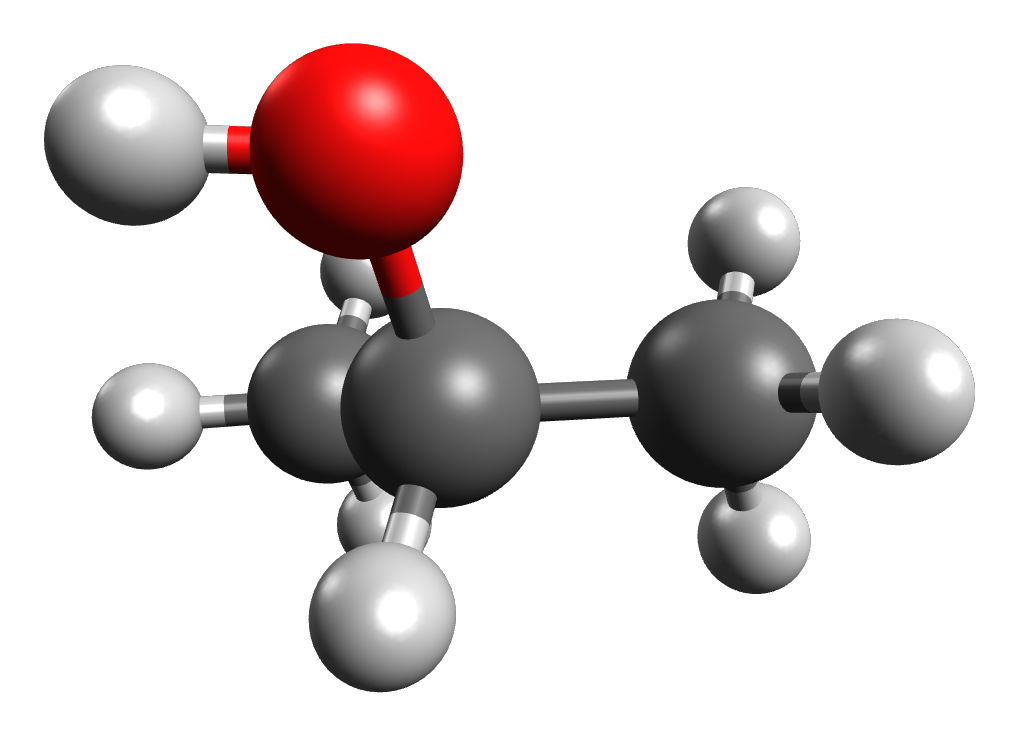 Molecules PNG