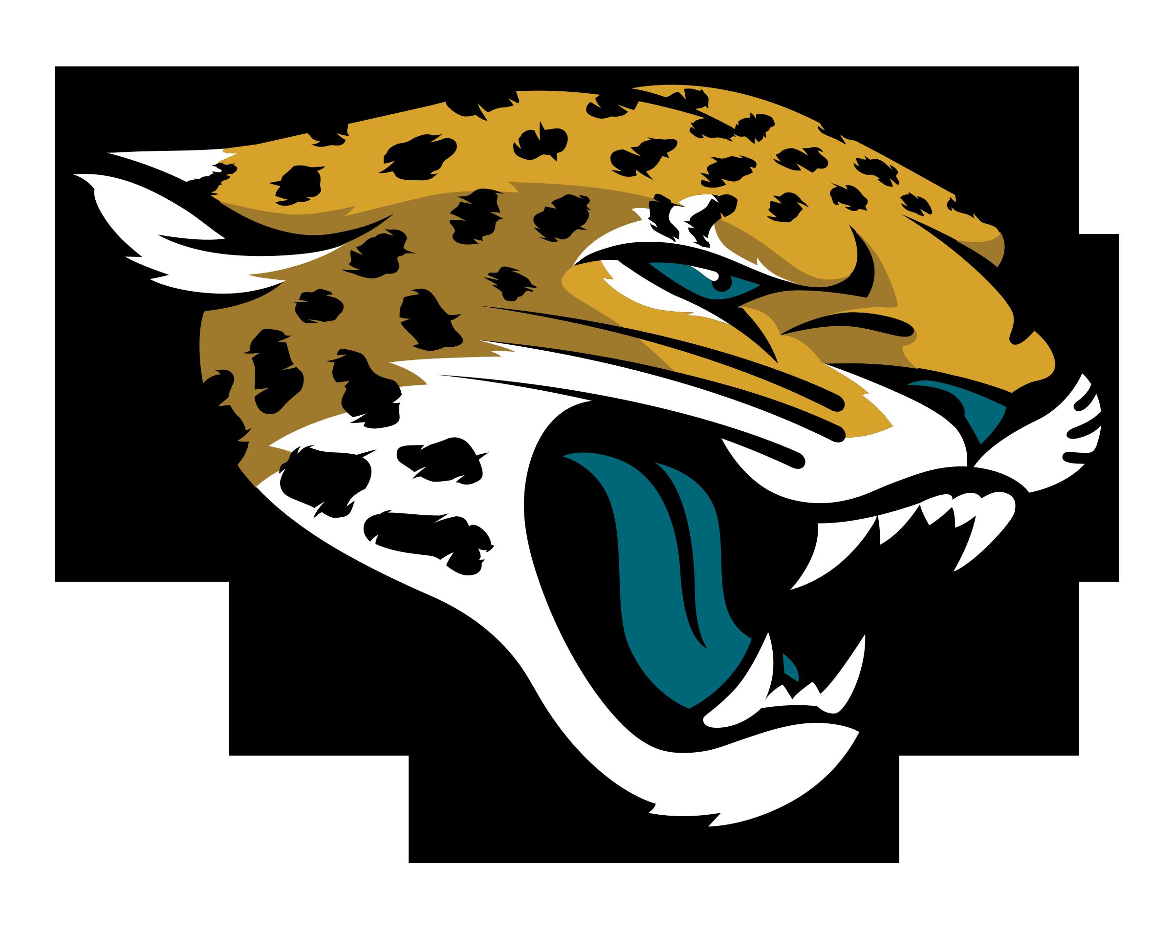 Jacksonville Jaguars Vector PNG