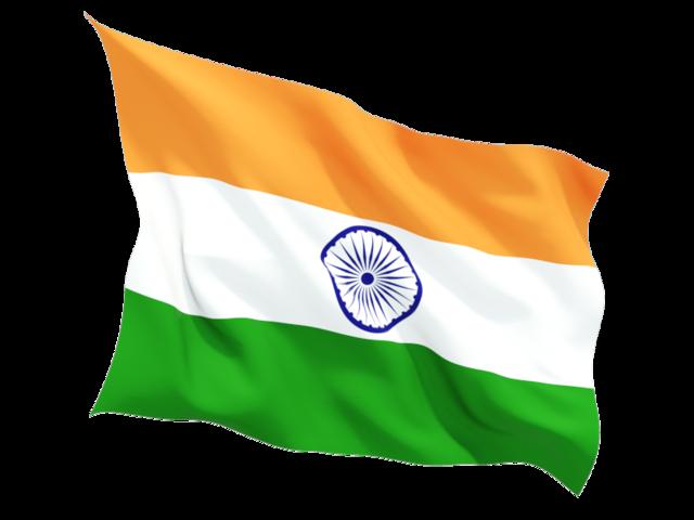 National Flag of India, Tiran